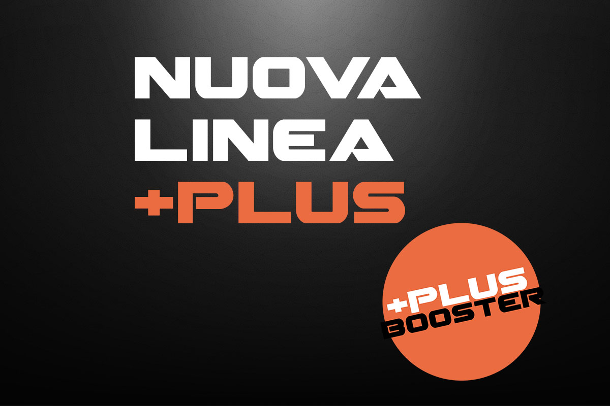Dodici Volte Plus / Linea Demolizione con Booster