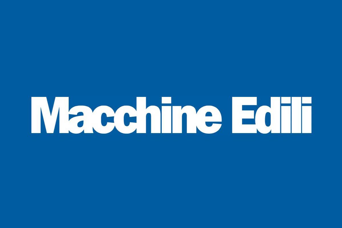 Il nuovo CK16 di VTN Europe – Macchine Edili