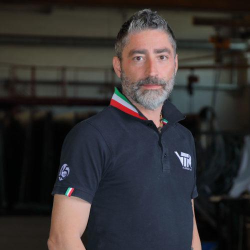 Antonio Vaccaro