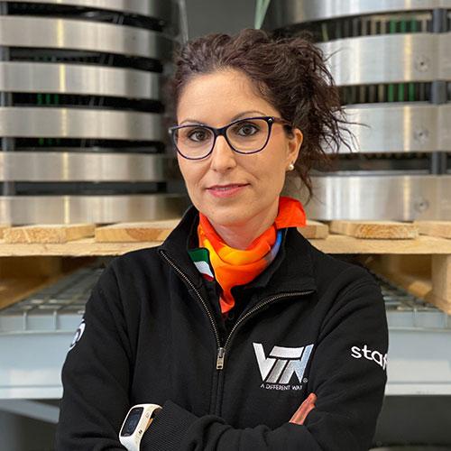 Elisa Vaccaro
