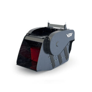 Crusher Bucket