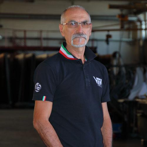 Giancarlo Favaro