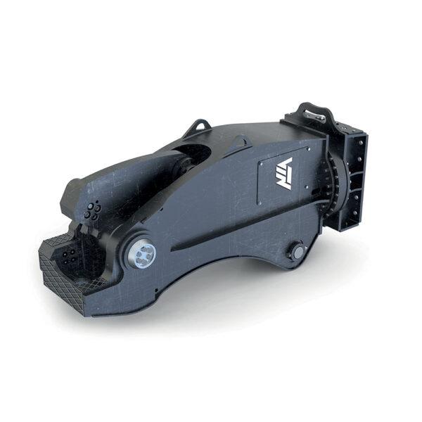 Rail cutter